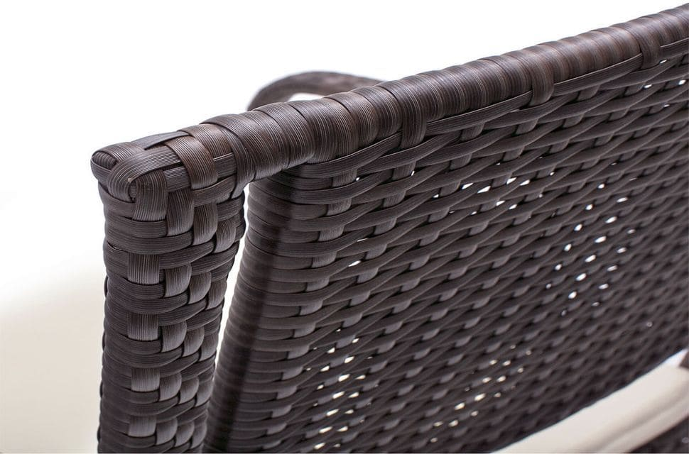 изделия из искусственного ротанга, искусственный ротанг для плетения